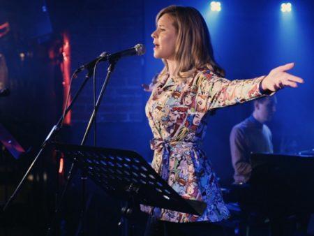 Вокалистка певица соул secret atelier блюз билеты на концерт