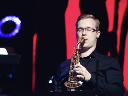 анатолий келе саксофон современный джаз modern jazz