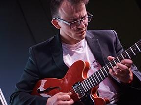 джазовый концерт купить билеты на концерт гитариста Чаплыгина джаз в Москве