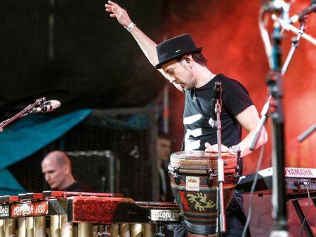 этническая джазовая музыка Москва маримба marimba plus