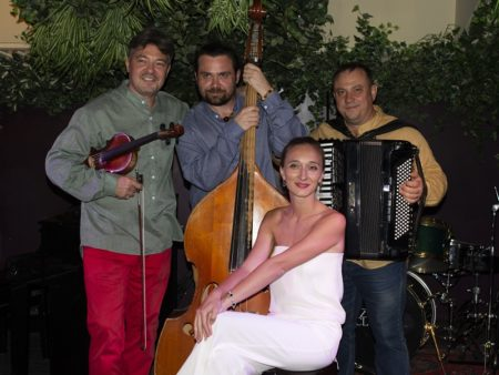 кроссовер классическая музыка джаз поп-музыка юмор озорство хорошее настроение билеты на концерт в Москве