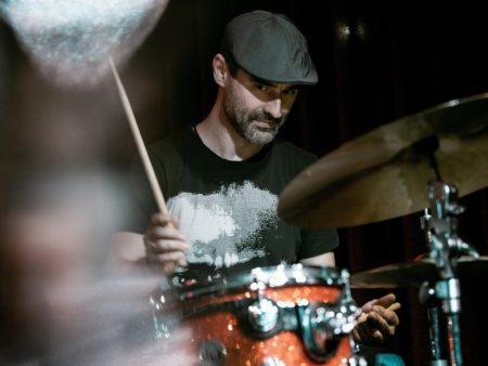джаз джем эвергрины свинг бибоп хард-боп Павел Тимофеев звёздный барабанщик живая музыка бесплатный концерт в Москве