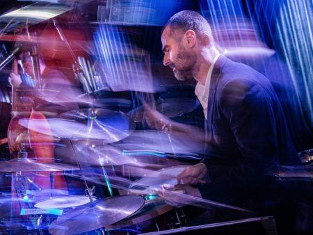 джазовый концерт в Москве купить билет Тимофеев джазовый барабанщик