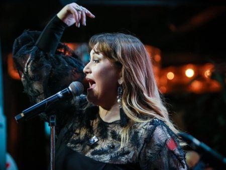 джаз вокалистка голос латино босанова билеты на концерт в москве