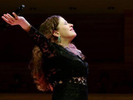 Джаз соул импровизация эвергрины шедевры вокал саксофон Анна Королева билеты на концерт в Москве