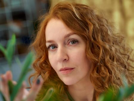 Джаз соул госпел песни вокалистка Марина Виноградова Marina Ginger билеты на концерт в Москве