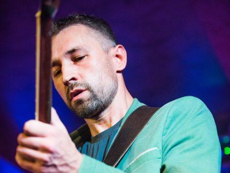 Николай Куликов гитарист джаз премьера бесплатный концерт в Москве