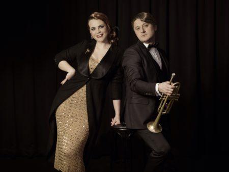 концерт классического джаза бродвей американский джаз