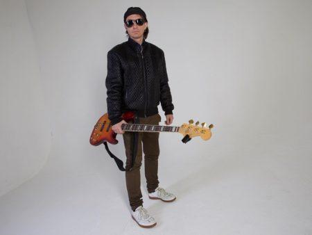 фестиваль джаз блюз фанк соул рок инструментал вокал Роман Гринёв билеты на концерт памяти бас-гитариста в Москве