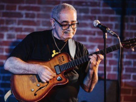мукуч суджян мастер-класс гитары все о гитарах послушать лучших музыкантов джаз импровизация