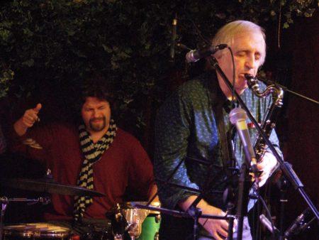 бесплатный концерт послушать джаз авангард импровизация юрий яремчук петр ившин григорий сандомирский