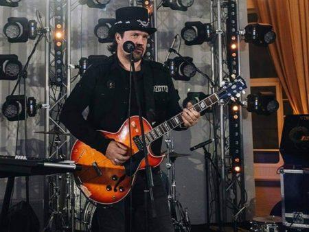 варенкин рок хорошая музыка веселый концерт в москве