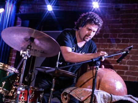 Петр Ившин Petr Ivshin джазовый барабанщик авторский проект концептуальная интеллектуальная музыка концерт лучшего барабанщика в Москве