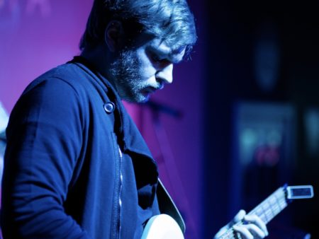 алексей потапов гитара виртуозный гитарист послушать концерт в москве авангард классическая музыка на электрогитаре гитарные соло