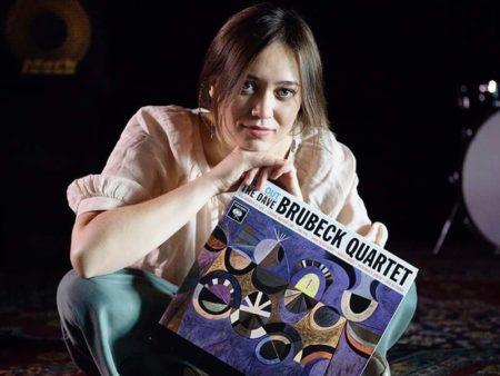 Настя Родная послушать красивые легкие песни на русском языке cool jazz прохладный джаз джазовый концерт в москве