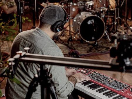 тони карапетян berklee college джаз авторская музыка концерт прохладный cool jazz свенссон трио
