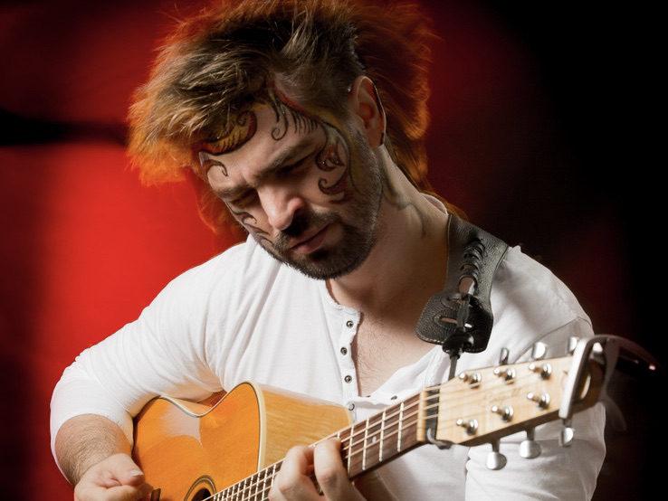 будяк сибирские музыканты гитарист ютуб джазовый концерт гастроли