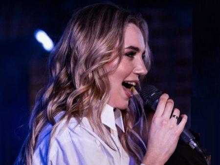 фанк госпел соул певица новая программа красивая музыка билеты на концерт в Москве