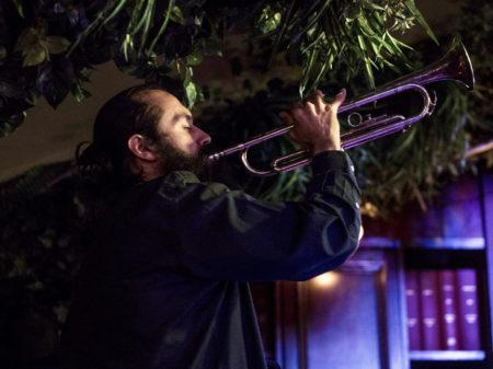 авангард бесплатный концерт сходить послушать джаз свободный вход импровизация