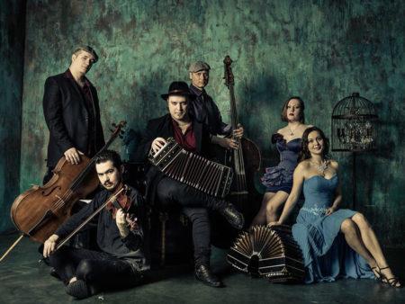 оркестр танго tango misterioso astor pizzolla астор пьяццолла концерт в москве где послушать танго лучший подарок