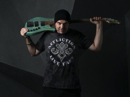 мастер-класс антона давидянца бас-гитариста как играть на басу бас-гитаре