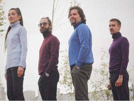 этно-джазовый концерт этника купить билет masala quartet авторская музыка куда сходить