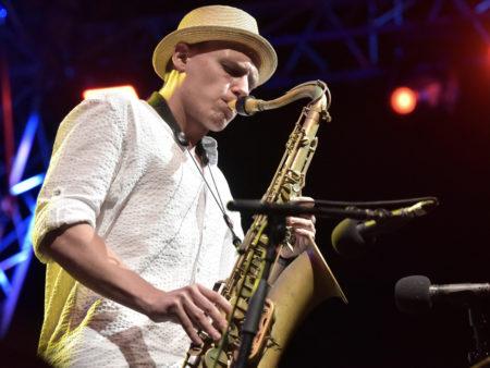 артем баденко Berklee College of Music американский барабанщик ральф питерсон концерт-посвящение купить билет послушать джаз