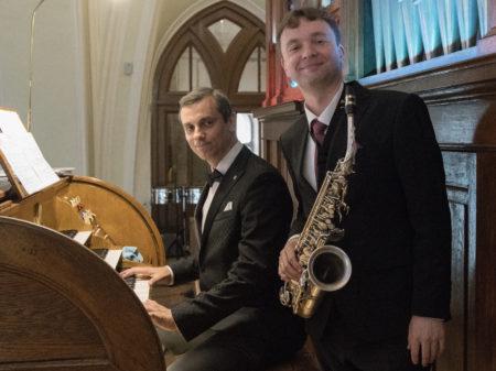 послушать орган чайковский дуэт органа и саксофона круглый бенд авангард палиндром авангард посмотреть перформанс в москве