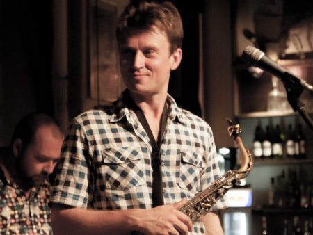 михаил леванов саксофонист шоу в центре москвы сходить на джазовый концерт