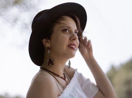 Дарья Захарова джазовая вокалистка