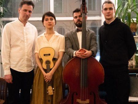 билеты на концерт афиша джаза джазовый концерт советские песни в новом прочтении молодые музыканты куда сходить вечером