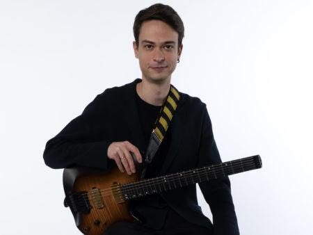 евгений побожий джазовый концерт в москве послушать виртуозного гитариста фьюжн
