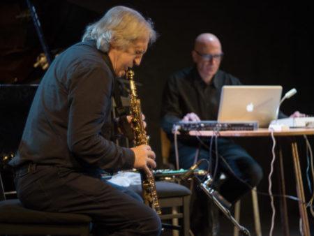 яремчук импровизация авангард новая музыка перформанс концерт нестандартной музыки джаза в москве