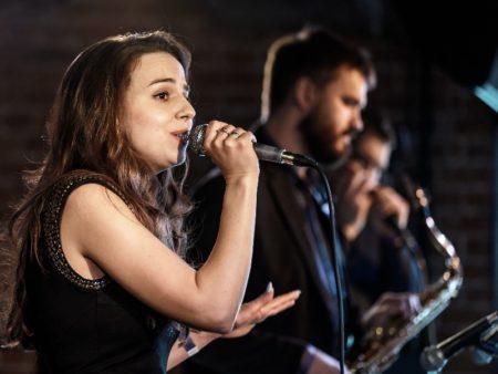 джаз блюз соул фанк отчетный концерт фестиваль музыкальной студии 14 коллективов позитив отличное настроение будущее нашей музыки