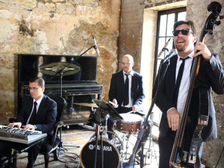 cigar hall джаз соул блюз свинг разная музыка в одном концерте известные композиции звучат по-новому